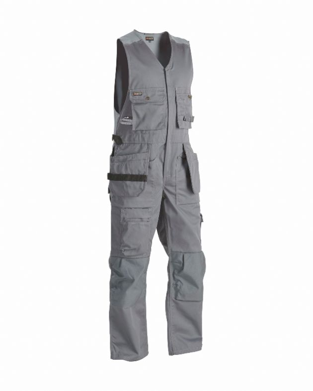 Blaklader Workwear | 2652 Sleeveless Overalls | Work Overalls